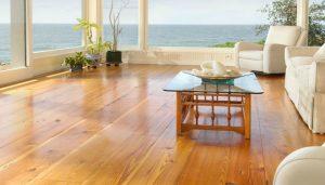 Plank Flooring Installer Hilton head