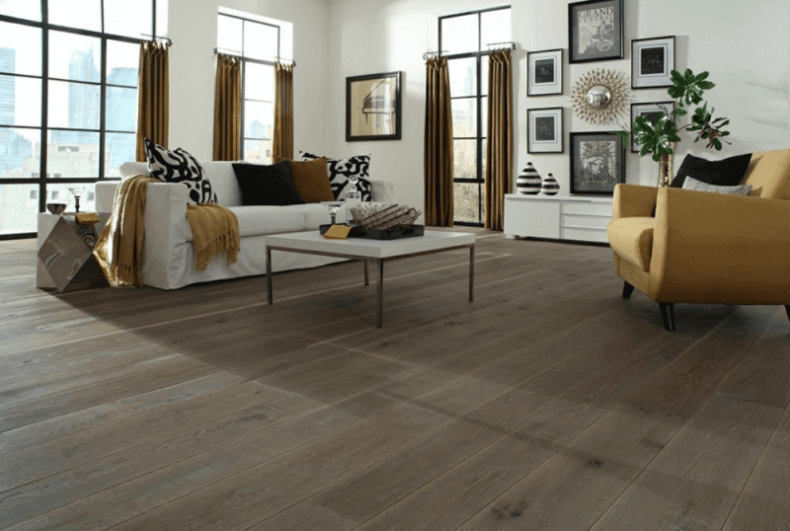 Flooring Services On Hilton Head Island