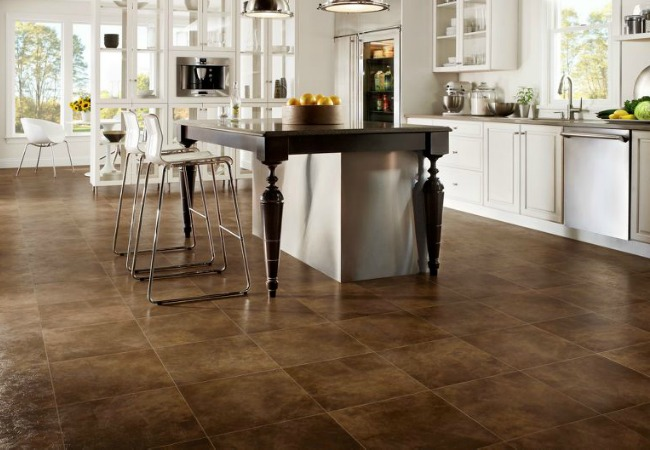 local vinyl flooring experts