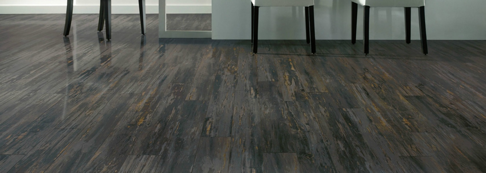 Cheap wood flooring some cabin grade products may have for Cheap laminate wood flooring