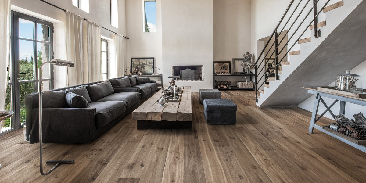 Five Reason To Use Hardwood Floors In Your House – Dodgson Floor ...