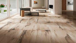 Stone Floor Options
