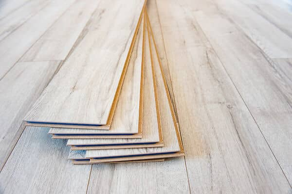 Laminate Flooring HHI