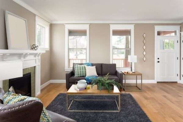 Most of the best flooring products on the market come with warranties